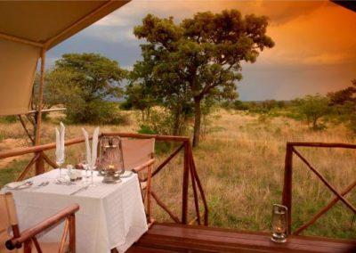 kwafubesi-tented-safari