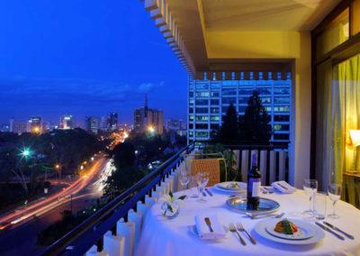 kenya-Sarova-Panafric-Hotel-Nairobi-evening-dinner