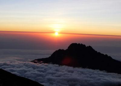 tanzania-mount-kilimanjaro-view-sunset